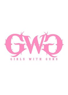 GWG Small Logo Sticker Pink Vinyl Die-Cut Sticker Outdoor Rated for Vehicles Size x Style: Muck Boot Company, Jeep Decals, Girl Silhouette, Name Logo, Small Cars, Logo Sticker, Silhouette Projects, Car Stickers, Pink Girl