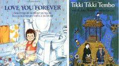 children's books. | Love Taza