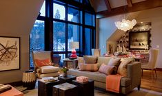 Jay Jeffers The Ritz Carlton Lake Tahoe Office Interior Design California Luxury Residential Apartment Living San Francisco Home Interiors  Modern Art Vintage Mountain Cottage Ski Chalet Lodge