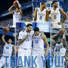 Yes thank you for the awesome season