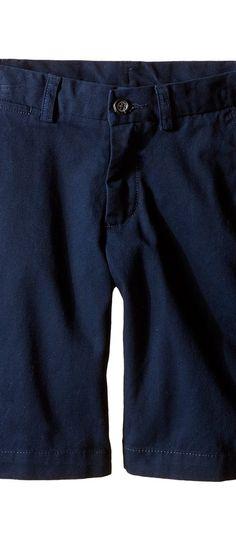 Polo Ralph Lauren Kids Prospect Shorts (Little Kids) (Aviator Navy) Boy's Shorts - Polo Ralph Lauren Kids, Prospect Shorts (Little Kids), 322552483002-410, Apparel Bottom Shorts, Shorts, Bottom, Apparel, Clothes Clothing, Gift, - Fashion Ideas To Inspire