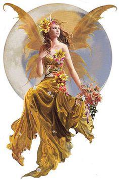 earthmoon fairy