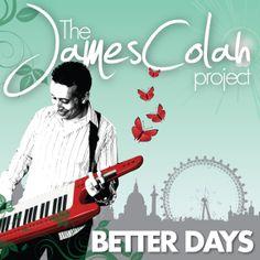 El proyecto del teclista británico James Colah