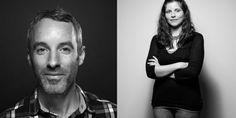 Ivo Purvis y Andreia Ribeiro de Portugal serán jurado en New York Festivals