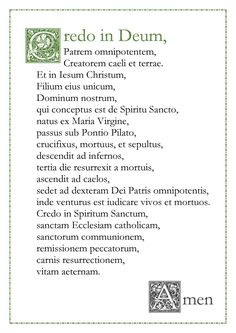 Latin Quotes, Latin Phrases, Bible Quotes, Roman Catholic Prayers, Catholic Quotes, Catholic Religion, Christian Decor, Christian Wall Art, Our Father Prayer