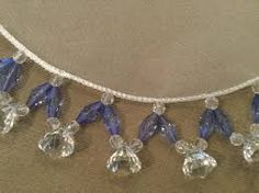 Resultado de imagem para cobre jarra Diy And Crafts, Arts And Crafts, Fashion Details, Doilies, Charmed, Beads, Silver, Handmade, Bracelets