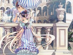 Anime Gosick  Wallpaper