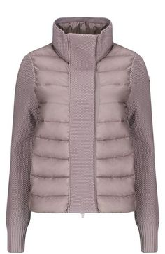 Trends For Women S Fashion 2018 Pink Fashion, Fashion 2018, London Fashion, New Fashion, Fashion Looks, Fashion Outfits, Womens Fashion, Fashion Trends, Padded Jacket