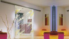 Custom Interior Doors, Luxury Hardware & Interior Library Ladders By Premium German Manufactures. Visit our South Florida designer showroom Custom Interior Doors, Pivot Doors, Modern Door, Room Dividers, Glass Doors, Wood Doors, Modern Interior Design, Joinery, Ladder