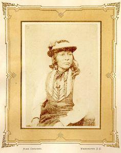 Jim - Comanche - 1872