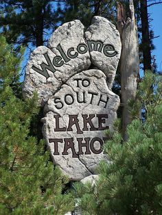 20070827 Welcome to South Lake Tahoe / http://www.sleeptahoe.com/20070827-welcome-to-south-lake-tahoe/