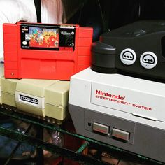 Shared by retro_basement #nes #microhobbit (o) http://ift.tt/2pN5QWK to get into some Doom! #retro_basement #nintendo #snes #supernintendo  #regularnintendo #originalnintendo #ognintendo #nintendo64 #n64 #doom #williamsentertainment