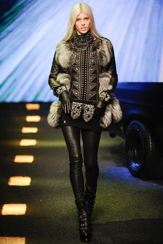 Philipp Plein - Fall 2014-Winter 2015