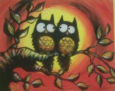 Lover Owls