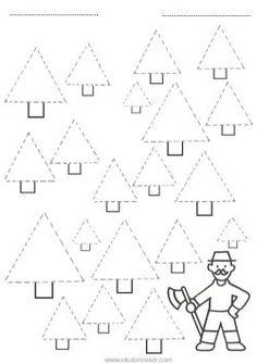 Mercedes Benz - Reality Worlds Tactical Gear Dark Art Relationship Goals Preschool Writing, Numbers Preschool, Preschool Learning Activities, Preschool Curriculum, Free Preschool, Shapes Worksheets, Tracing Worksheets, Kindergarten Worksheets, Triangle Worksheet
