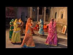 Culture of Rajasthan, India