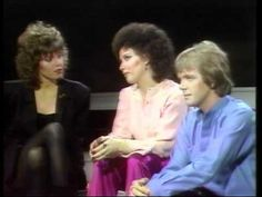 Pat Benatar, John Waite & the Babys on THE RAES  mp4