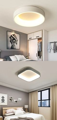 #ceiling #architecture #interiordesign #design #ceilingdesign #interior #homedecor #raypom Is Bulbs Included: Yes Usage: Daily lighting Round Ceiling Light, Recessed Ceiling Lights, Living Room Lighting, Ceiling Design, Living Room Bedroom, Dining Room, Frame, Modern, Home Decor