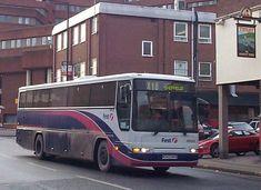 Hanley - Sheffield in Sheffield Sheffield, Public Transport, Coaches, Buses, Transportation, David, Modern, Trainers, Trendy Tree
