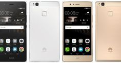 Huawei P9 Lite Shows Up in Press Renders Ahead of April 6 Reveal ~ PC Update