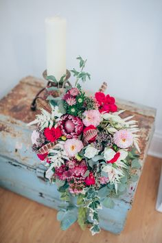 Ross and Jade's Eclectic Home Garden Wedding all Planned in 8 Weeks by Samantha Kay Photography Garden Wedding, Boho Wedding, Floral Wedding, Wedding Flowers, Wedding Blog, Moroccan Wedding, Wedding Styles, Wedding Ideas, Fall Wedding Bouquets