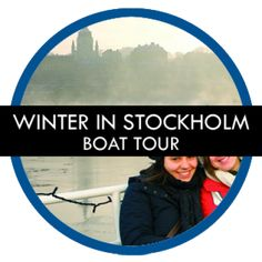 #StockholmGayTours offers the opportunity to discover the city in Winter comfortably from a boat traveling along the city quays, out to and around the islands of Fjäderholmarna. #stockholminwinter #boattour #winterboattour #gaystockholm #gaytravel #gaytripsweden #sweden #gaytrip +info: http://stockholmgaytours.com/stockholm-winter-tours-by-boat/