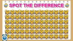 #Puzzle #Game #Picture #spotthedifference #IQ #Cat   #Solve Our #MindBender Here:
