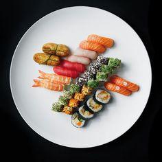 Sushi Love.
