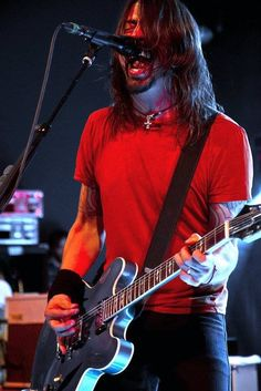 Dave Grohl /\|-|