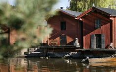 Welcome to Old #Porvoo