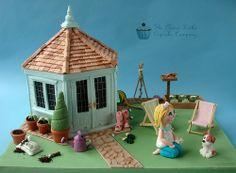 Summerhouse Cake