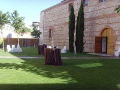 Something Blue, Wedding Planner Madrid – Organización de Bodas.