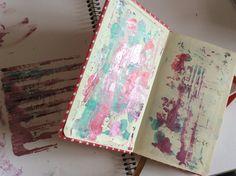 DIY my SCHOOL diary