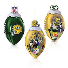 Official site of The Bradford Exchange! Shop for collectibles, NFL gifts, Thomas Kinkade merchandise, exclusive jewelry and personalized gifts for all occasions. Bears Packers, Packers Baby, Go Packers, Packers Football, Greenbay Packers, Football Baby, Green Bay Football, Green Bay Packers Fans, Nfl Green Bay