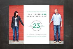 Eyes for You Wedding Invitations by R studio at minted.com
