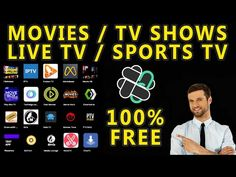Movies Box, Movies To Watch, Movies And Tv Shows, Kodi Builds, Amazon Fire Stick, Live Tv, February, Android, Coding