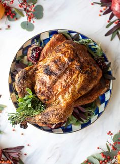This grilled turkey is super easy and tastes incredible! This will be your go-to Thanksgiving turkey recipe once you take a bite. Best Thanksgiving Recipes, Thanksgiving Turkey, Beef Casserole, Sweet Potato Casserole, Turkey Recipes, Dinner Recipes, Grilled Turkey, How To Make Sandwich, Kid Friendly Dinner