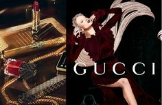 Gucci | Top Luxury Brands http://www.clubdelux.pt/top-luxury-brands-gucci #luxury #fashion #goods #accessories #chanel #gucci #clothes
