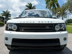 2012 Land Rover Range Rover Sport #landroverpalmbeach #landrover #rangerover http://www.landroverpalmbeach.com/