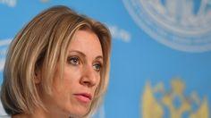 Das russische Außenministerium hält die Schlussfolgerungen der Gemeinsamen Ermittlungsgruppe (JIT) über den Absturz der malaysischen Boeing am 17. Juli 2014 im Donbass für voreingenommen. Außenamtssprecherin Maria Sacharowa hat bemängelt, dass man Russlands Hilfe bei der Untersuchung systematisch abgelehnt habe.