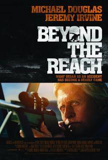 Beyond the Reach / Tehlikeli Oyun