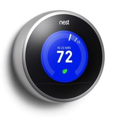 Google ads could be coming to thermostats, refrigerators and car dashboards (update)