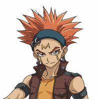 """Crunchyroll - """"Yu-Gi-Oh! Arc-V"""" Brings Back Jack Atlas and Crow Hogan"""