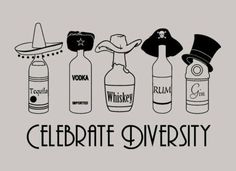 Image result for funny alcohol cultural diversity