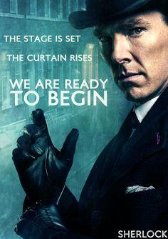 Sherlock Holmes | Sherlock | The Abominable Bride