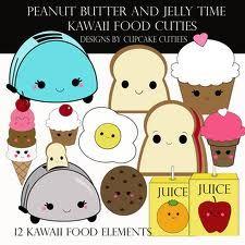 kawaii food - Google zoeken