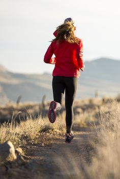 5 Simple Tricks To Make You A Better Runner