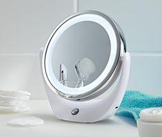 Kosmetické zrcátko s LED Led, Washing Machine, Home Appliances, House Appliances, Appliances