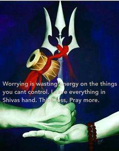 Power of shiva
