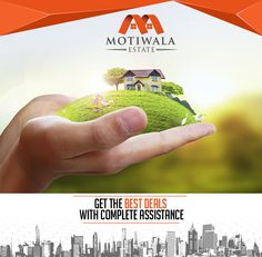 Get the Best Deal with complete Assistance Contact Motiwala real estate for all the real estate  Buying and selling via phone or email. Phone: +92-21-35377011-4 Mobile: +92-3002019446 E-mail: contact@motiwalaestate.com